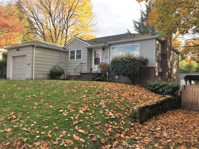 5222 SW Iowa St, Portland, OR 97221 (MLS #18686592) :: Song Real Estate