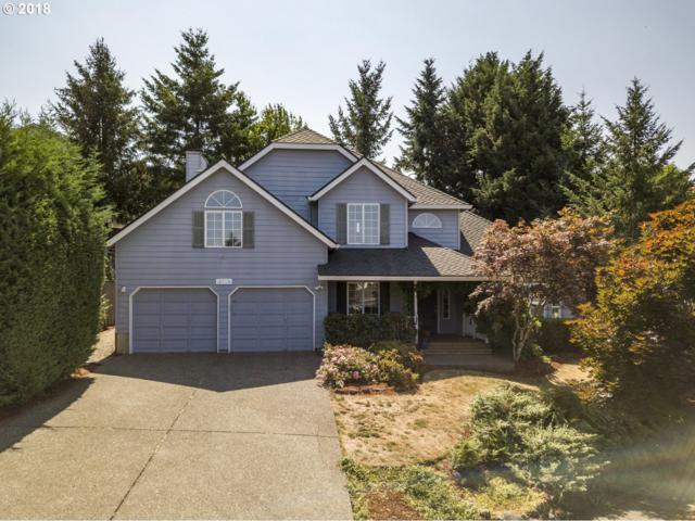 16930 SW Ferrelo Pl, Beaverton, OR 97007 (MLS #18686784) :: TLK Group Properties