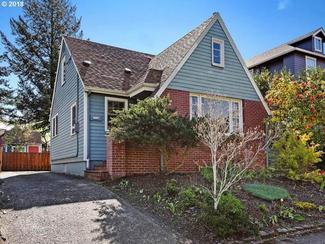 5526 NE 23RD Ave, Portland, OR 97211 (MLS #18686852) :: Hatch Homes Group