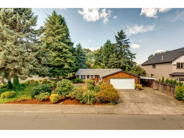 13405 SW Barnum Dr, Tigard, OR 97223 (MLS #18687125) :: Stellar Realty Northwest