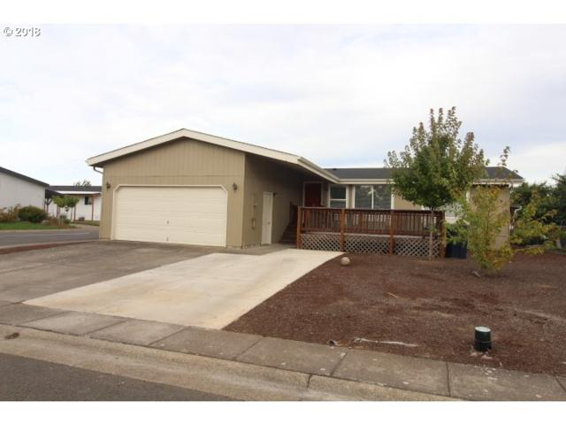 1699 N Terry St Space 352, Eugene, OR 97402 (MLS #18687151) :: Harpole Homes Oregon