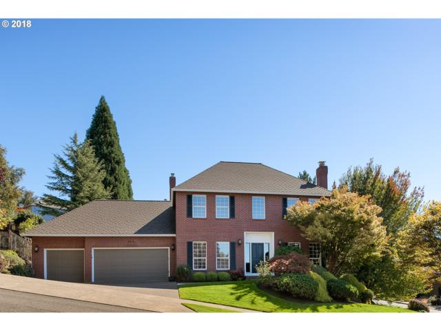 9030 NW Bartholomew Dr, Portland, OR 97229 (MLS #18687288) :: Hatch Homes Group