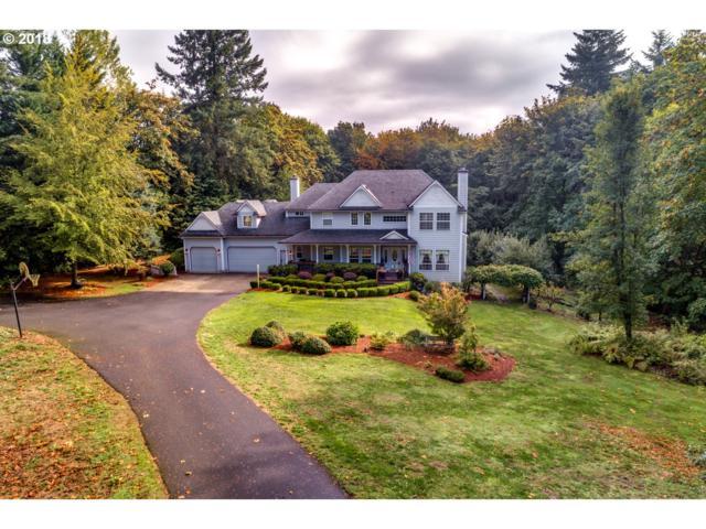 3319 NW 191ST Cir, Ridgefield, WA 98642 (MLS #18687300) :: Matin Real Estate