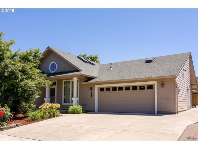 212 Lobelia Ave, Eugene, OR 97404 (MLS #18687333) :: Song Real Estate