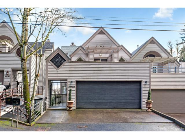 1673 SW Montgomery Dr, Portland, OR 97201 (MLS #18687596) :: Harpole Homes Oregon