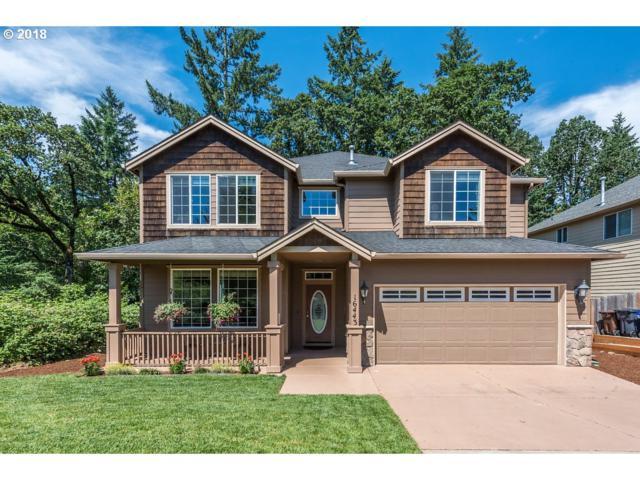 16443 Cattle Dr, Oregon City, OR 97045 (MLS #18687704) :: Matin Real Estate