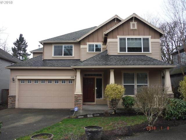 7474 SW Bouchaine Ct, Wilsonville, OR 97070 (MLS #18687729) :: Next Home Realty Connection