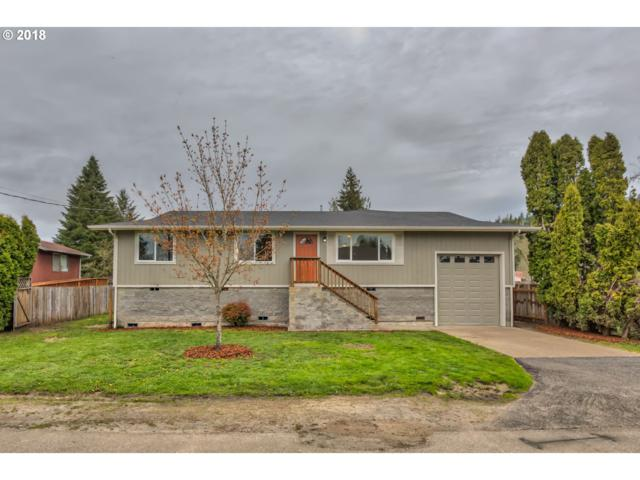 1230 Cherry St, Vernonia, OR 97064 (MLS #18687823) :: Next Home Realty Connection