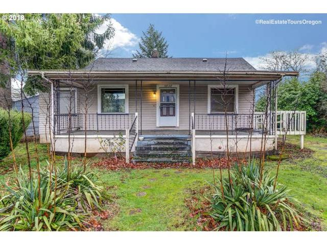3838 SE 103rd Ave, Portland, OR 97266 (MLS #18687990) :: Next Home Realty Connection