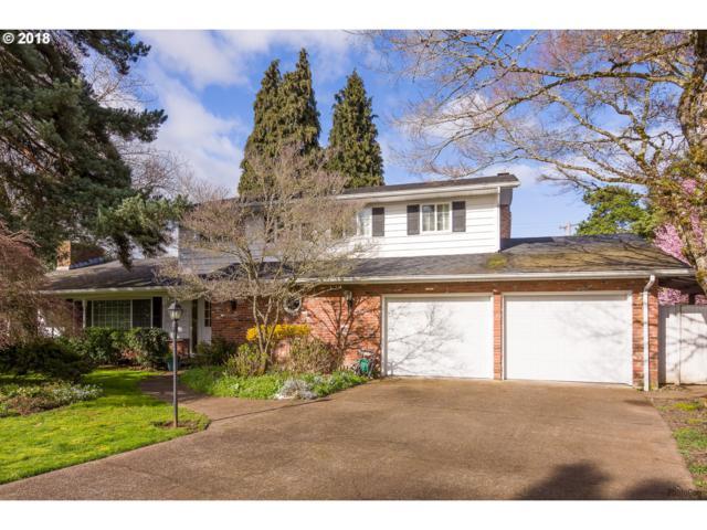 527 Sterling Ct, Eugene, OR 97404 (MLS #18688050) :: Song Real Estate