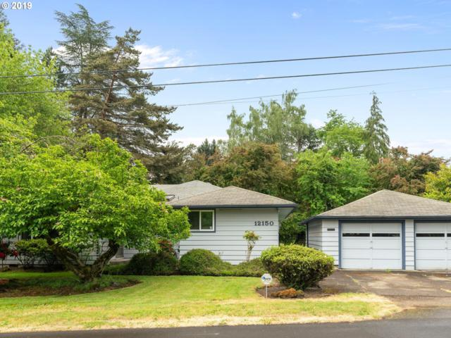 12150 SW James St, Tigard, OR 97223 (MLS #18688234) :: Territory Home Group