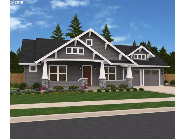 8109 NE 182ND Pl, Vancouver, WA 98682 (MLS #18688460) :: Premiere Property Group LLC