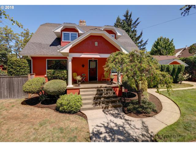 6009 NE Alameda St, Portland, OR 97213 (MLS #18688501) :: Team Zebrowski