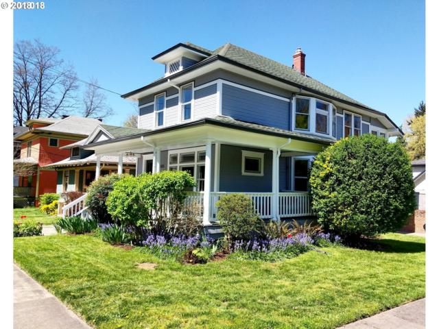 2451 SE Yamhill St, Portland, OR 97214 (MLS #18688868) :: Hatch Homes Group