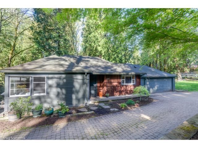 2645 SW 87TH Ave, Portland, OR 97225 (MLS #18688924) :: TLK Group Properties