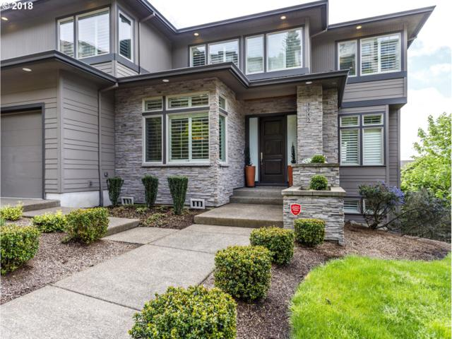 3945 NW Devoto Ln, Portland, OR 97229 (MLS #18689048) :: The Dale Chumbley Group