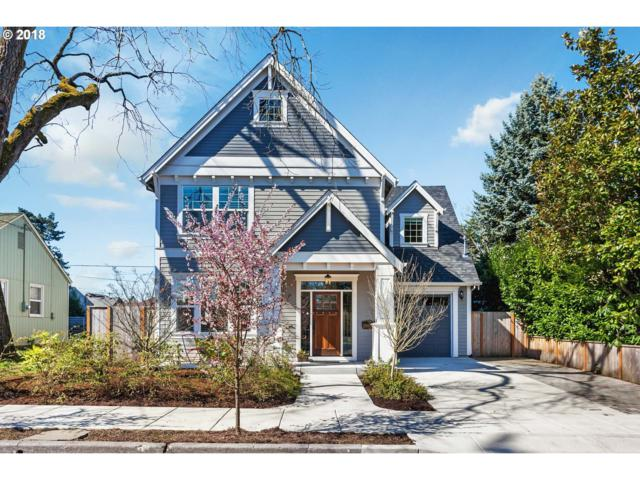 7057 N Omaha Ave, Portland, OR 97217 (MLS #18689158) :: Next Home Realty Connection