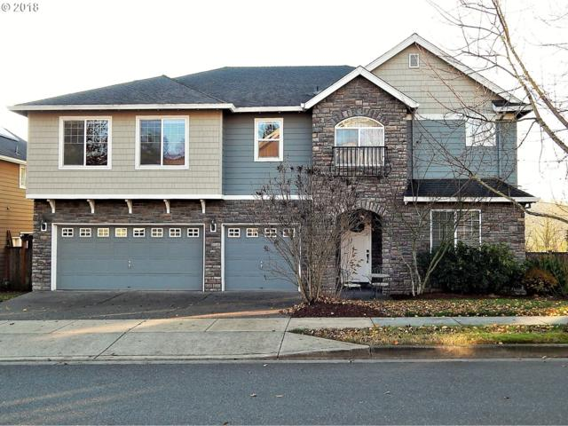 14518 SE Pebble Beach Dr, Happy Valley, OR 97086 (MLS #18689168) :: Matin Real Estate