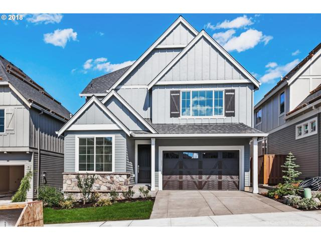 4268 NW Ashbrook Dr, Portland, OR 97229 (MLS #18689176) :: The Sadle Home Selling Team