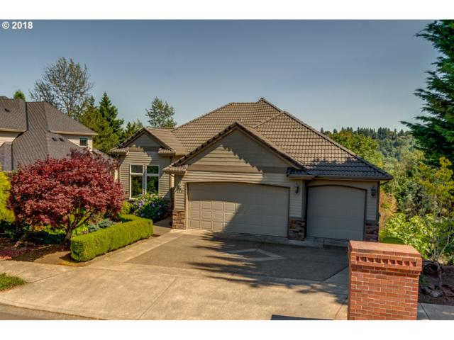 4037 Imperial Dr, West Linn, OR 97068 (MLS #18689456) :: The Sadle Home Selling Team
