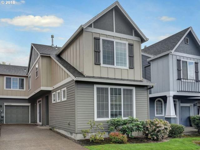 20644 SW Marimar St, Beaverton, OR 97078 (MLS #18689469) :: Next Home Realty Connection