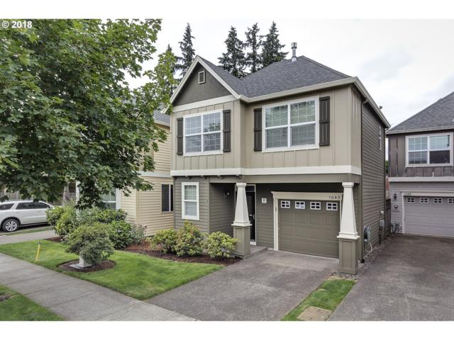 1045 SE Albertine St, Hillsboro, OR 97123 (MLS #18690115) :: Next Home Realty Connection