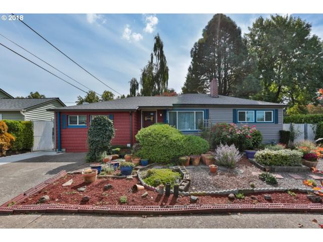 10630 NE Tillamook St, Portland, OR 97220 (MLS #18690136) :: R&R Properties of Eugene LLC