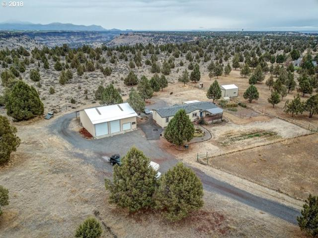 11083 SW Peninsula Dr, Terrebonne, OR 97760 (MLS #18690261) :: Hatch Homes Group