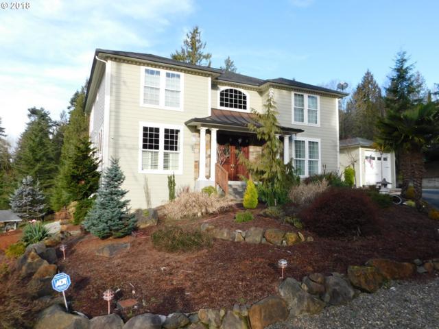 135 Sunset Dr, Longview, WA 98632 (MLS #18690314) :: Premiere Property Group LLC