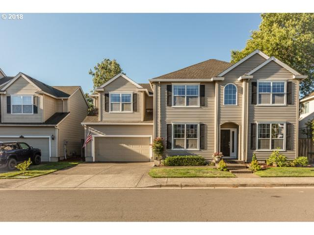 8730 SW Bellflower St, Tigard, OR 97224 (MLS #18690480) :: Change Realty