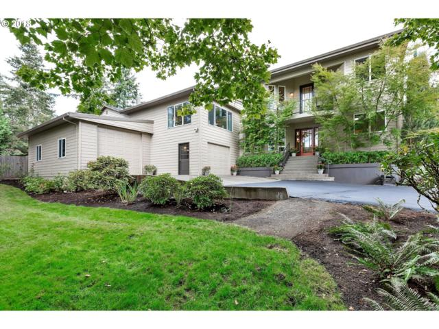 11233 NW Blackhawk Dr, Portland, OR 97229 (MLS #18690644) :: Next Home Realty Connection