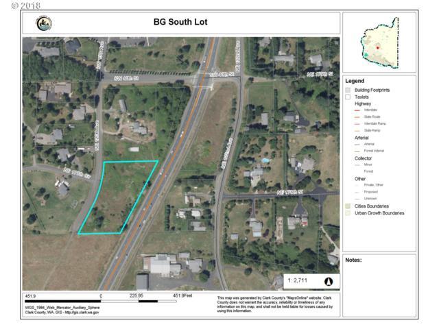 10 NE 120th, Battle Ground, WA 98604 (MLS #18690825) :: Matin Real Estate