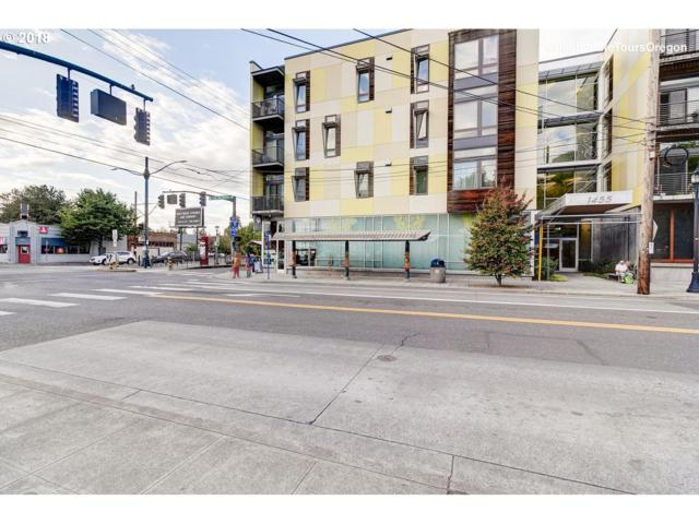 1455 N Killingsworth St #304, Portland, OR 97217 (MLS #18690877) :: The Liu Group