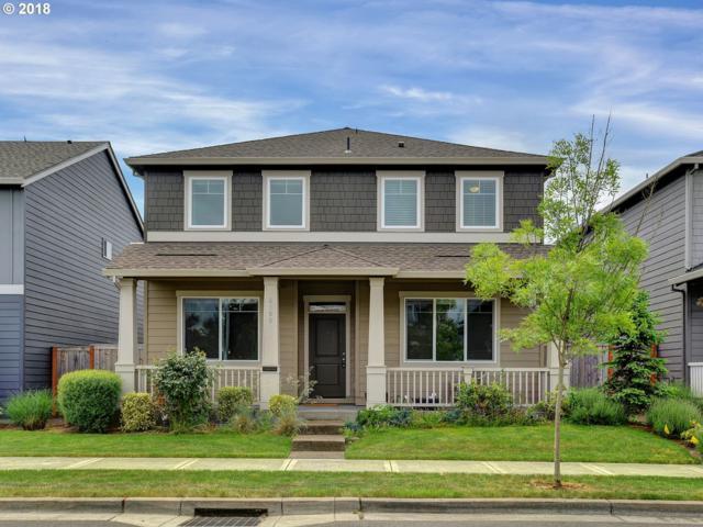 6196 NE Sherborne St, Hillsboro, OR 97124 (MLS #18690916) :: Harpole Homes Oregon