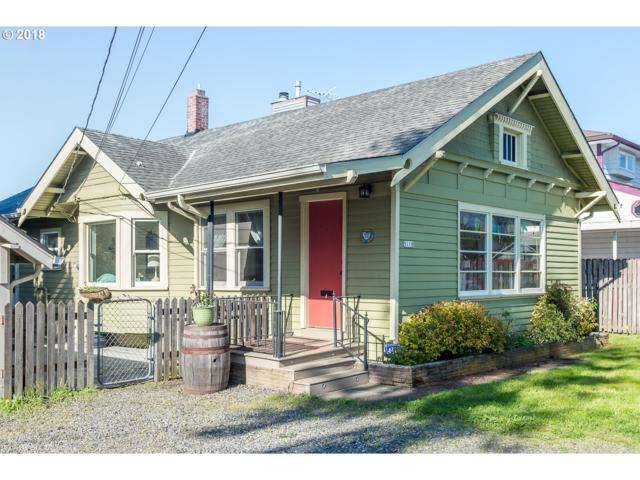5118 SE Flavel Dr, Portland, OR 97206 (MLS #18690964) :: The Dale Chumbley Group
