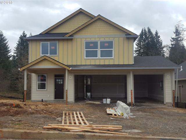 19400 Oak Ave, Sandy, OR 97055 (MLS #18690990) :: McKillion Real Estate Group