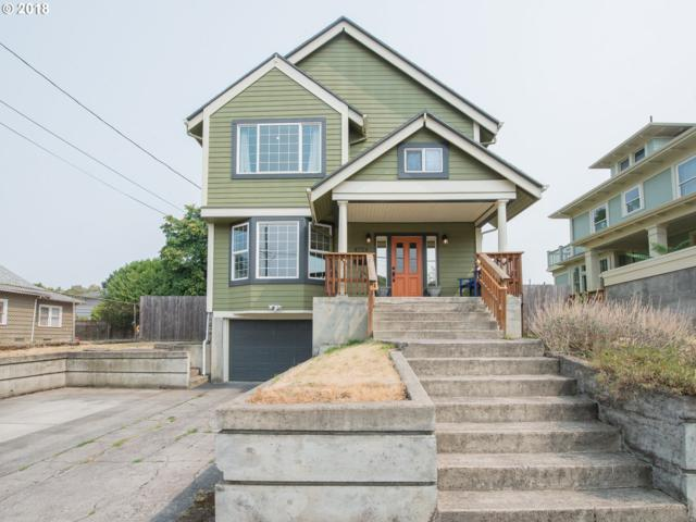 4724 NE 15TH Ave, Portland, OR 97211 (MLS #18691016) :: Next Home Realty Connection