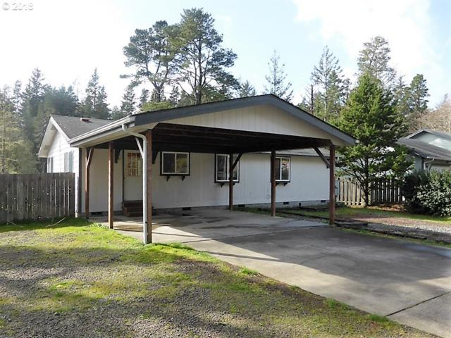 2825 Munsel Lake Rd, Florence, OR 97439 (MLS #18691232) :: Harpole Homes Oregon