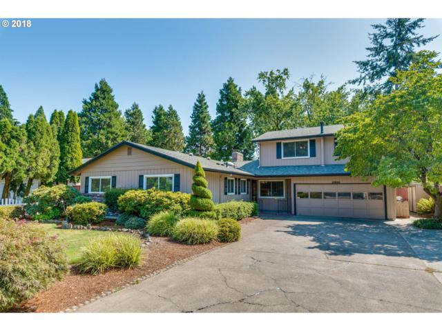 12820 SW Camellia St, Beaverton, OR 97005 (MLS #18691344) :: Matin Real Estate