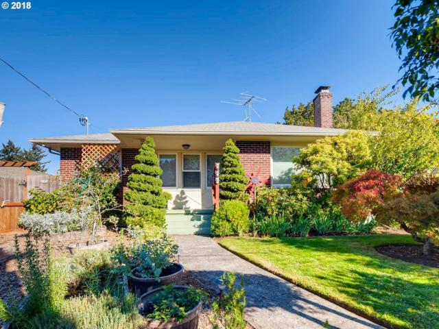 4580 NE 36TH Ave, Portland, OR 97211 (MLS #18691414) :: McKillion Real Estate Group
