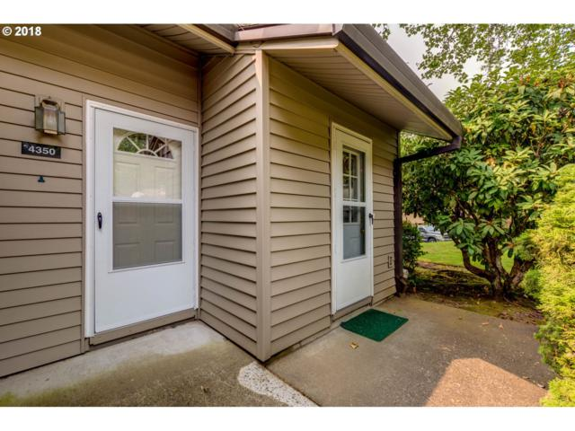 4350 SW Dickinson St #6, Portland, OR 97219 (MLS #18691495) :: Next Home Realty Connection