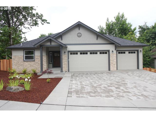 6452 Forest Ridge Dr, Springfield, OR 97478 (MLS #18691526) :: R&R Properties of Eugene LLC