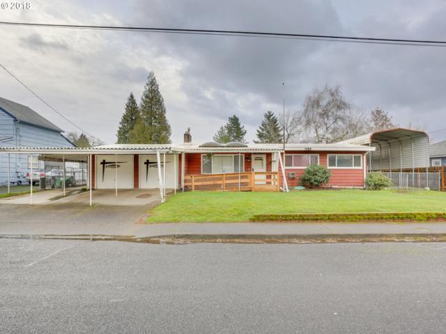 1104 SE 4TH St, Gresham, OR 97080 (MLS #18691622) :: Fox Real Estate Group