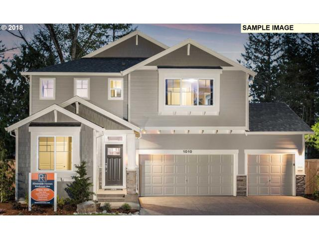 11999 SW Redberry Ct, Tigard, OR 97223 (MLS #18691798) :: Matin Real Estate
