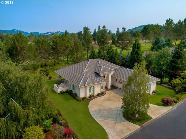 250 Fairway Village Ln, Roseburg, OR 97471 (MLS #18691901) :: Real Tour Property Group