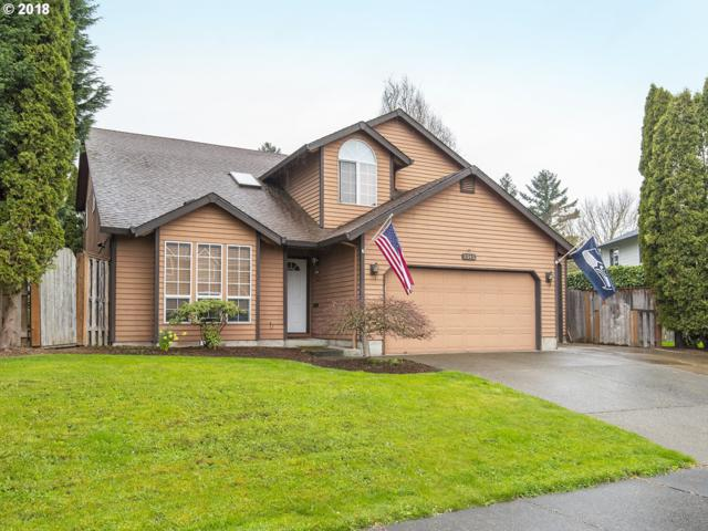 1543 NE 51ST Ave, Hillsboro, OR 97124 (MLS #18692060) :: Next Home Realty Connection