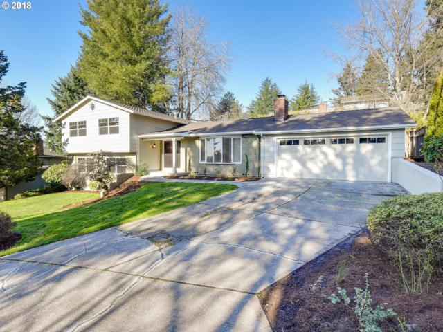 25 Touchstone, Lake Oswego, OR 97035 (MLS #18692145) :: Next Home Realty Connection