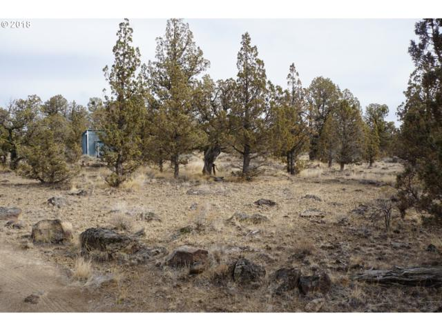 1100 SE Omaha Rd, Prineville, OR 97754 (MLS #18692470) :: Realty Edge