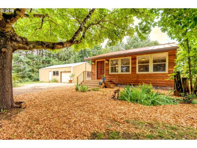 21050 S Beavercreek Rd, Oregon City, OR 97045 (MLS #18692496) :: Matin Real Estate