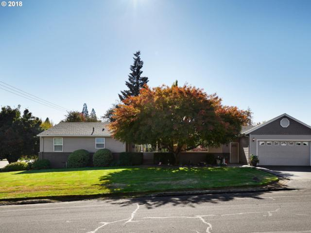 1444 Rosearden Dr, Forest Grove, OR 97116 (MLS #18692518) :: Cano Real Estate